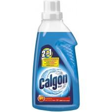 Calgon Gel 2v1 změkčovač vody