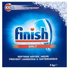 Finish sůl do myčky na nádobí