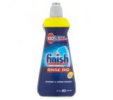 Finish Shine & Protect Citrón leštidlo do myčky nádobí