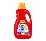 Woolite Mix Colors s keratinem tekutý prací prostředek na barevné prádlo, 16 praní