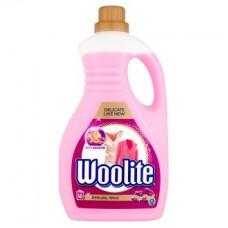 Woolite Delicate Wool s keratinem prací prostředek na vlnu a jemné oblečení, 50 praní