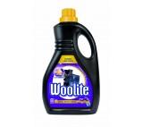 Woolite Darks, Denim, Black s keratinem prací prostředek pro tmavé a černé oblečení, 50 praní