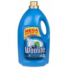 Woolite Complete Protection tekutý prací prostředek na ochranu oblečení, 75 praní