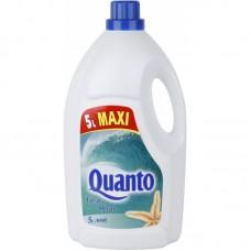Quanto Fresh Ocean avivážní prostředek, 138 praní