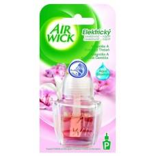 Air Wick Elektrický osvěžovač magnólie a kvetoucí třešeň náplň