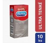Durex Feel Utra Thin kondomy pro ještě větší citlivost