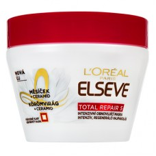 L'Oréal Paris Elseve Total Repair 5 Sica maska na poškozené vlasy