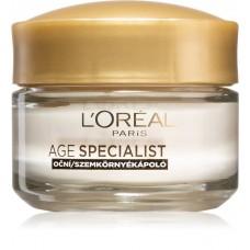 L'Oréal Paris Age Specialist obnovující oční krém proti vráskám