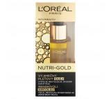 L'Oréal Paris Nutri-Gold, výjimečný pleťový olej