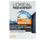 L'Oréal Paris Men Expert Hydra Energetic Skin Purifier voda po holení