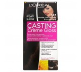L'Oréal Paris Casting Crème Gloss hořká čokoládová 323