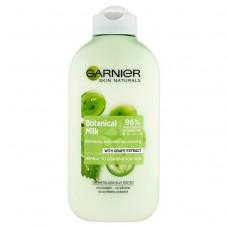Garnier Botanical odličovací mléko pro normální pleť