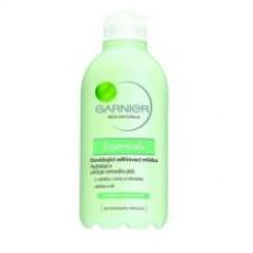 Garnier Skin Naturals Essentials, osvěžující odličovací mléko