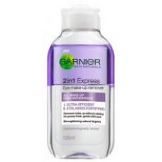Garnier Skin Naturals 2v1 posilující odličovač očí