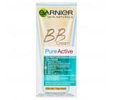 Garnier Skin Naturals BB Cream Pure Active 5v1 proti nedokonalostem