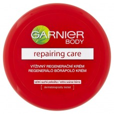 Garnier Body Repairing Care, výživný regenerační krém
