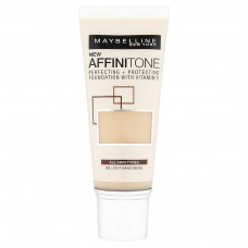 Maybelline Affinitone, hydratační make-up