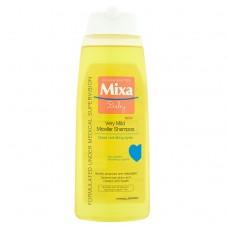 Mixa Velmi jemný micelární šampon