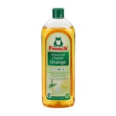 Frosch univerzální čistič, pomeranč