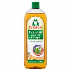 Frosch EKO univerzální čisticí prostředek s vůní pomeranče