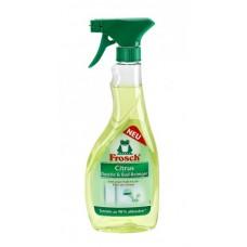Frosch čistič na koupelny a sprchy, citrus