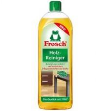 Frosch Eko čistící prostředek na dřevěné podlahy a povrchy
