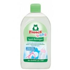 Frosch Eko mycí prostředek na kojenecké lahve a dudlíky