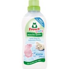 Frosch Eko hypoalergenní máchadlo na kojenecké a dětské prádlo