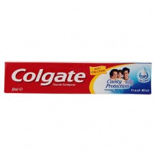 Colgate Fresh mint cavity protection zubní pasta