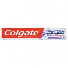 Colgate Max White Shine Zubní pasta