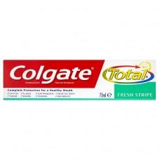 Colgate Total Fresh Stripe Zubní pasta