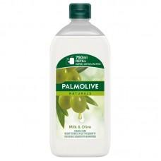 Palmolive Naturals Ultra moisturization hydratační tekuté mýdlo náhradní náplň