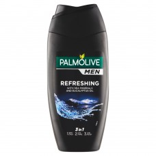 Palmolive Men Refreshing 3v1 sprchový gel