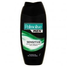 Palmolive Men Sensitive sprchový gel