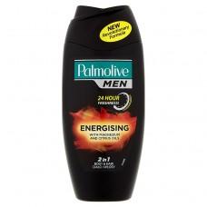 Palmolive Men Energising sprchový gel a šampon 24h 2 v 1