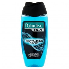 Palmolive Men Revitalizing Sprchový šampon 2v1