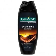 Palmolive Men Energising 2 v 1 sprchový gel a šampon