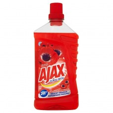 Ajax Active Soda čistič povrchů v domácnosti