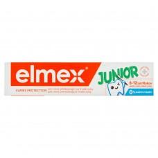 Elmex Junior zubní pasta s fluoridem