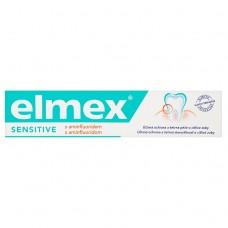 Elmex Sensitive zubní pasta s aminfluoridem
