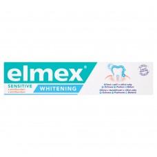 Elmex Sensitive Whitening speciální zubní pasta pro každodenní ochranu citlivých zubů