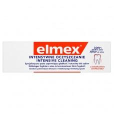 elmex Intensive Cleaning Zubní pasta s aminfluoridem