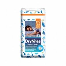 HUGGIES® DryNites 3-5 let Boy Convenience