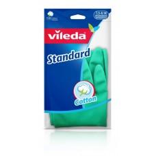 Vileda Standard rukavice pro domácnost, S