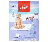 Bella Baby Happy Dětské hygienické podložky 90 x 60cm