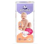 Bella Panda plenky 4 Maxi (8 - 18 kg)
