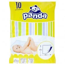 Panda Přebalovací podložky 60 x 60 cm
