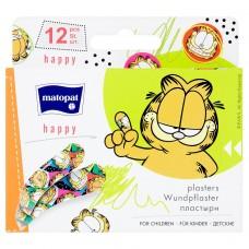 Matopat Happy náplasti pro děti
