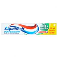 Aquafresh Mild&Minty zubní pasta