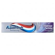 Aquafresh Whitening intense white zubní pasta